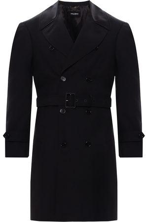 Dolce & Gabbana Herre Trenchcoats - Double-breasted coat