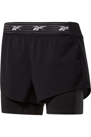 Reebok Women's Epic Shorts 2-in-1