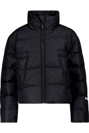 Reebok Cropped down jacket