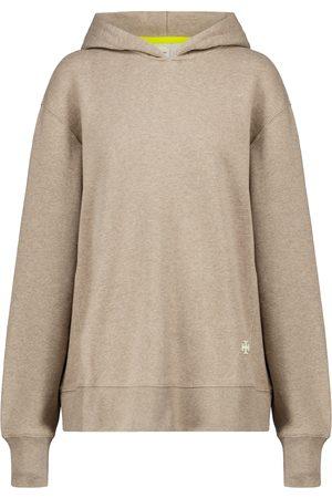 Tory Sport Dame Hettegensere - Cotton hoodie