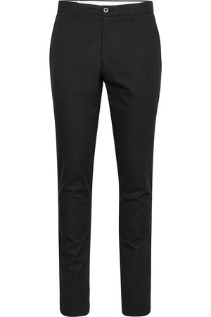 Farah Elm Cotton Hopsack Slim Fit Chino Chinos Bukser