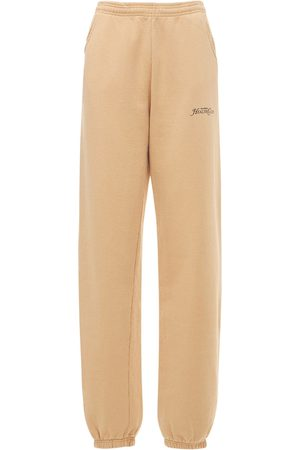 Sporty & Rich Rizzoli Sweatpants