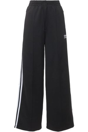 adidas Dame Stretchbukser - Relaxed Pants