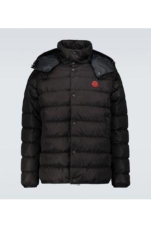 Moncler Down-filled jacket