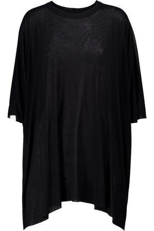 Rick Owens Minerva oversized T-shirt