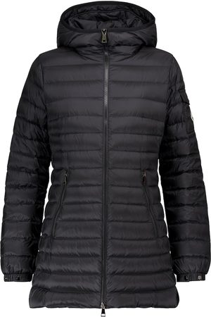 Moncler Ments quilted down jacket