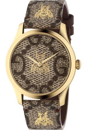 Gucci G-Timeless watch, 38mm