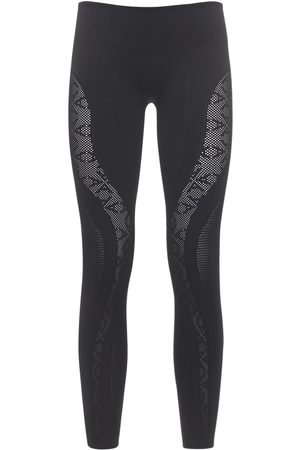 1017 ALYX 9SM Knitted Stretch Jersey Leggings