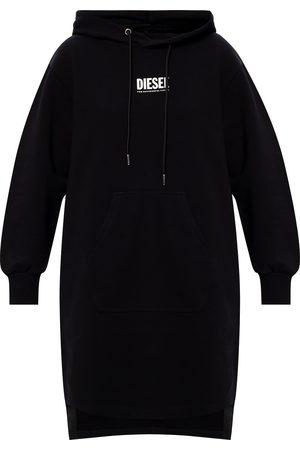 Diesel Dame Hverdagskjoler - Dress