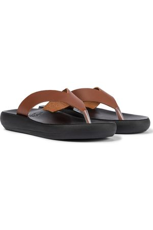 Ancient Greek Sandals Dame Sandaler - Exclusive to Mytheresa – Charys leather thong sandals