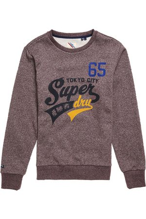 Superdry Tri Classic Crew 20 Sweats