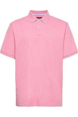 Hackett Herre Pique - B&T S/Slim Fit Logo Polos Short-sleeved