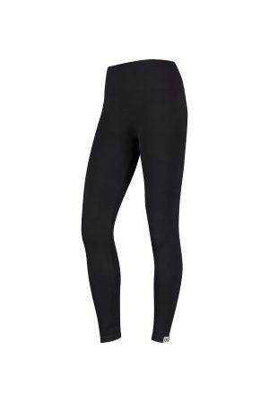 Calvin Klein Dame Leggings - Calvin Klein Mason Logo Leggings