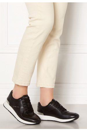 Michael Kors Dame Sneakers - Allie Trainer 001 Black 37