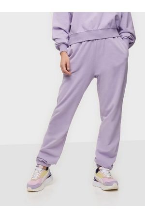 NLY Trend Washed Out Joggers
