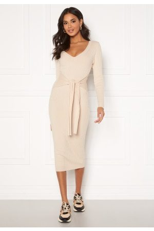 BUBBLEROOM Adelie knitted dress XL