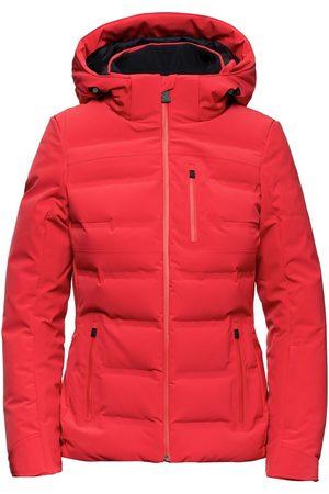 Aztech Dame Dunjakker - Nuke hooded puffer jacket