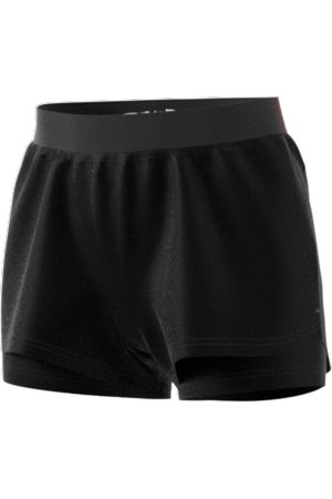 adidas Women's 5.10 Climb Shorts 2-in-1