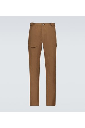 Sease Hemp cargo pants