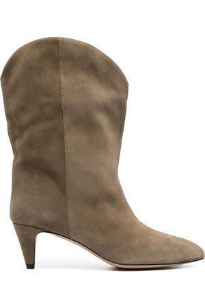 Isabel Marant Dame Skoletter - Dernee ankle boots