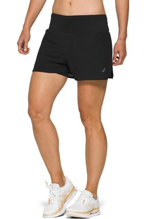 Asics Women's Ventilate 2-n-1 3.5in Shorts