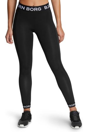 Björn Borg Women's Cora Essetial Tights