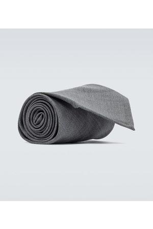 Prada Wool tie