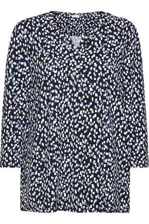 Gerry Weber T-Shirt 3/4-Sleeve R Bluse Langermet