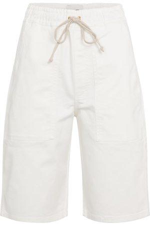 Nanushka Dame Bermudashorts - Hadi denim Bermuda shorts