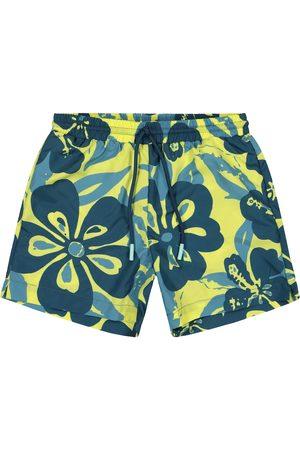 Il gufo Gutt Badebukser - Printed swim trunks