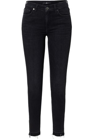 7 for all Mankind Jeans The Skinny Slim Illusion