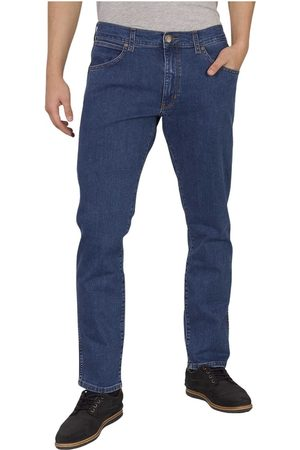Wrangler Larston 812 Slim Tapered Jeans
