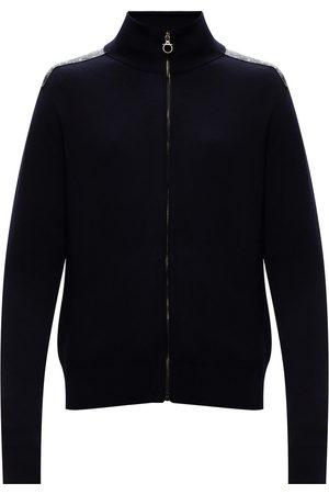 Salvatore Ferragamo Wool sweatshirt