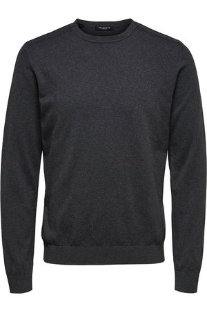 Selected Slhberg Crew Neck