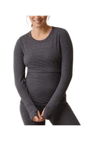 Boob Dame Langermede - Merino Wool Long Sleeve Top