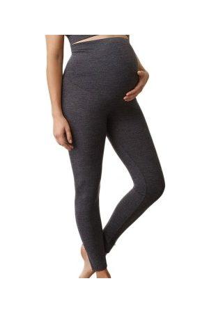 Boob Dame Leggings - Merino Wool Once On Never Off Leggings
