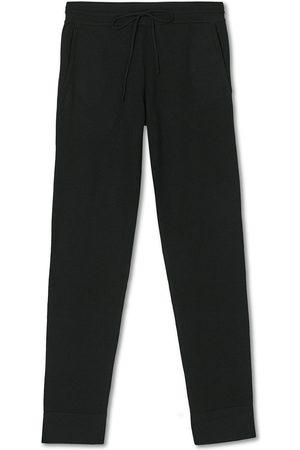 People´s Republic of Cashmere Herre Joggebukser - Cashmere Sweatpants Black