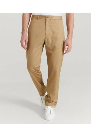 WoodWood Marcus Light Twill Trousers