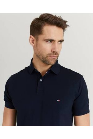 Tommy Hilfiger Herre Pique - Piké Core 1985 Regular Polo