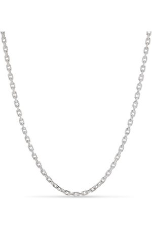 Jane Kønig F + E Chain Necklace, sterling silver