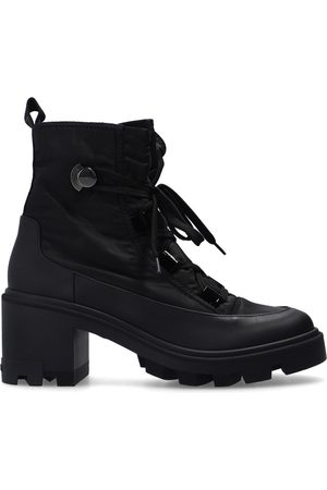 Moncler Cheryne heeled ankle boots
