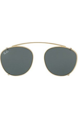 Ray-Ban Solbriller RX6355C Clip On 250071