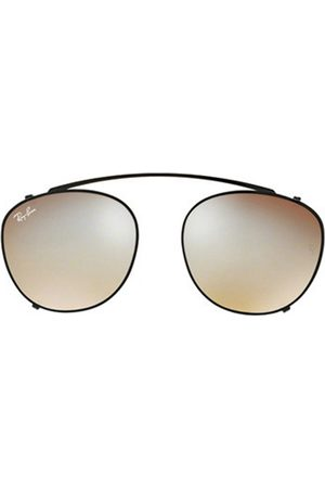 Ray-Ban Solbriller RX6355C Clip On 2509B8
