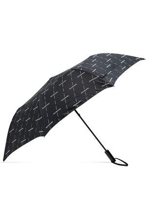 Balenciaga Foldable umbrella with logo