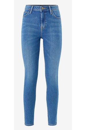 Lee Scarlett High Skinny Jeans