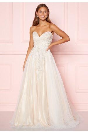 Moments New York Estelle Wedding Gown White 42