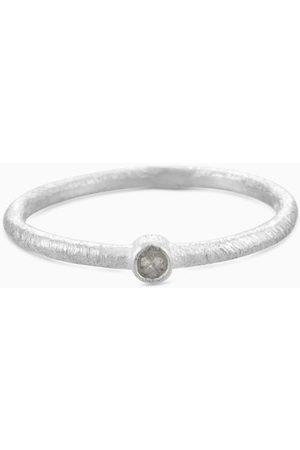 PapayaOslo Sand Labradorite Ring