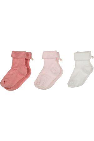 Tartine Et Chocolat Sett - Baby set of 3 pairs of socks