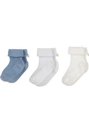 Tartine Et Chocolat Baby set of 3 pairs of socks
