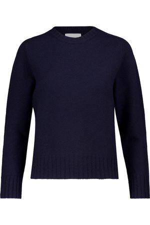 Jil Sander Merino wool sweater